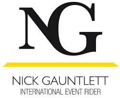 Nick Gauntlett Logo