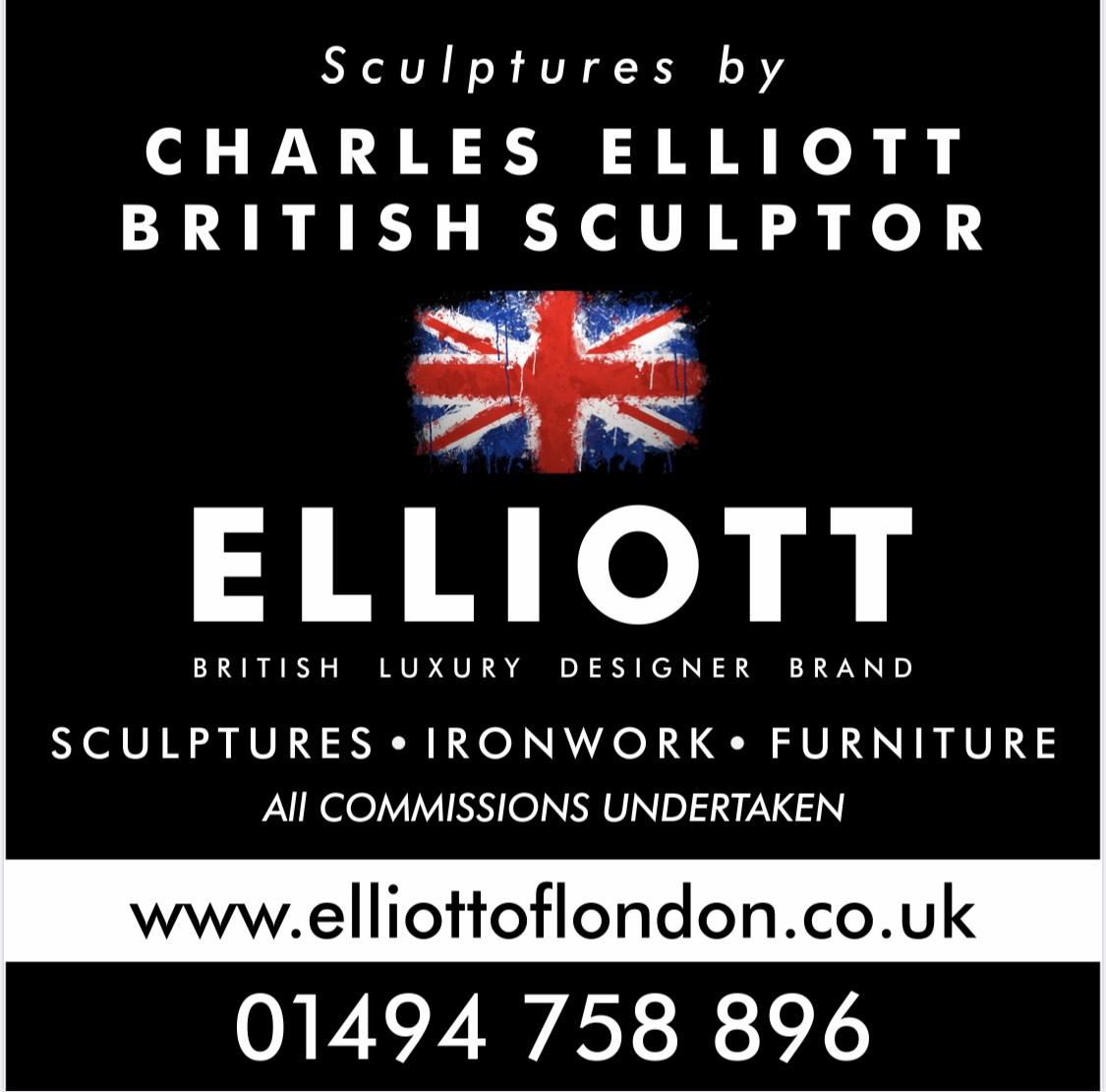 Elliott of London