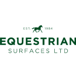 Equestrian Surfaces logo